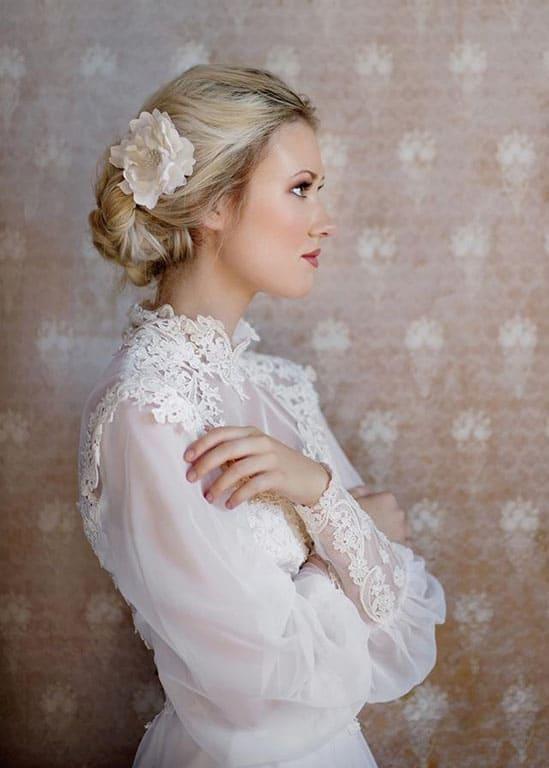 Bridal Hair and Makeup in Dallas, Tx