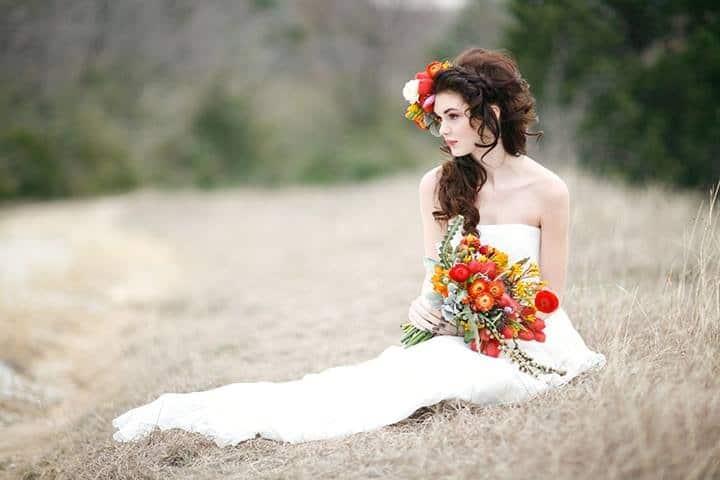 Dallas Tx, Bridal Hair and Makeup