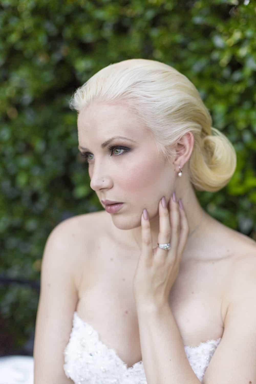 Dallas, TX Bridal Hair and Makeup LaDonna Stein