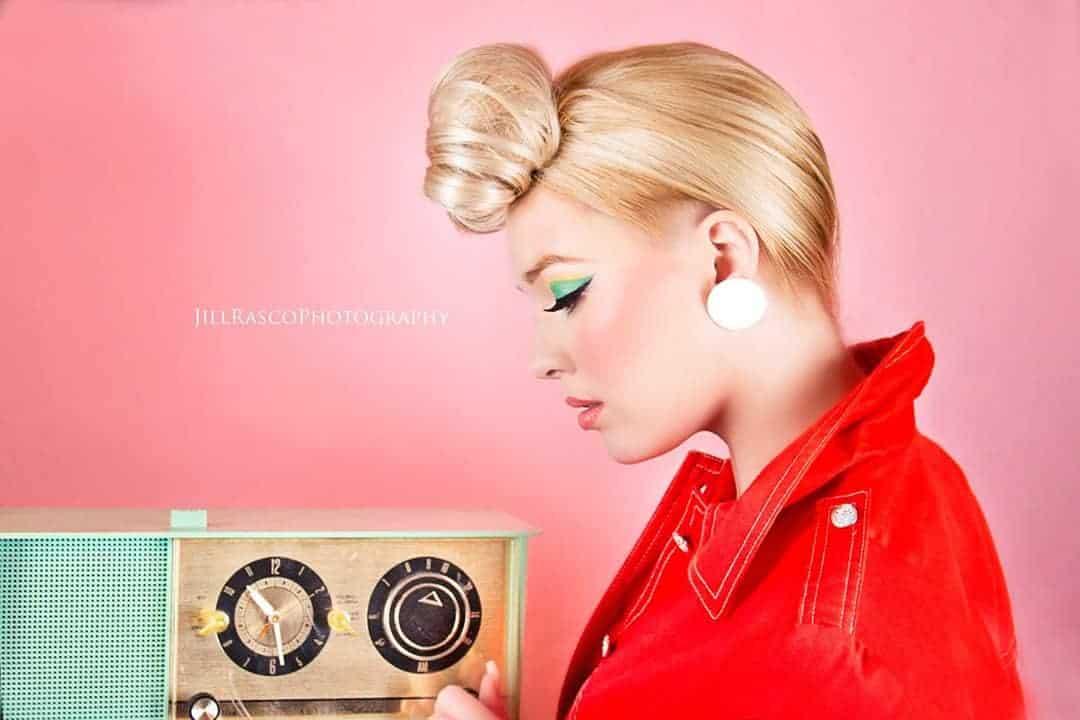 Makeup by LaDonna Stein - Dallas Makeup Artist